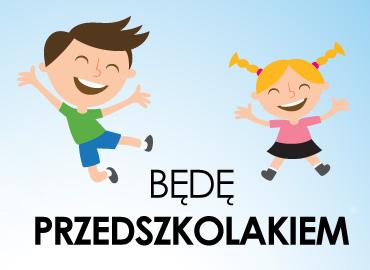 Dni adaptacyjne w przedszkolu - propozycje zabaw z dziećmi